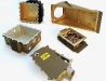 Electrical Enclosures/Housings - Military